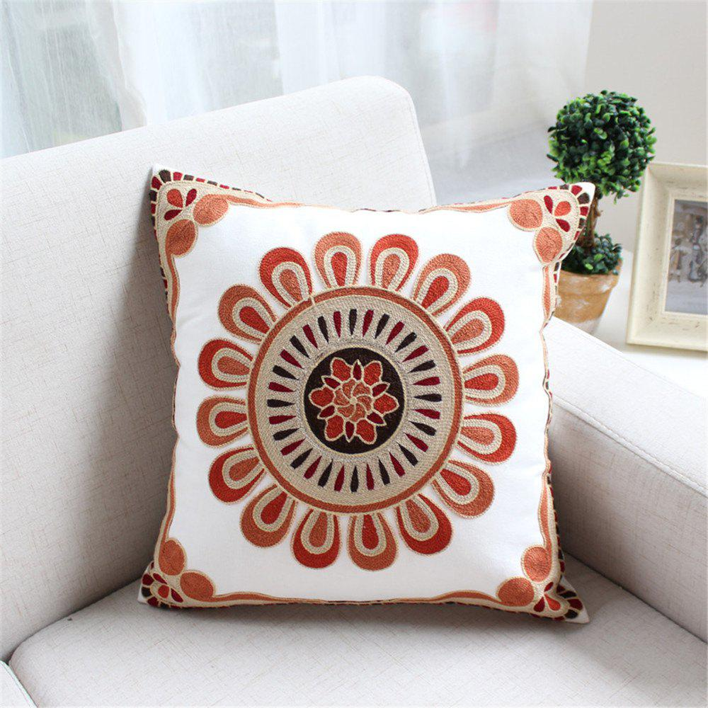 Weina Amorous Feelings Hold Pillow - AS THE PICTURE 1PC