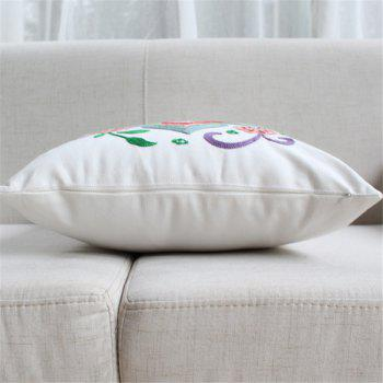 Weina Haney Hold Coussin - coloré 1PC