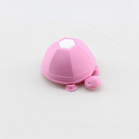 New Mobile Phone Accessories Turtle Stand - PINK