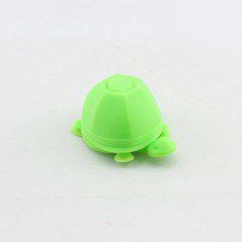 New Mobile Phone Accessories Turtle Stand - GREEN GREEN