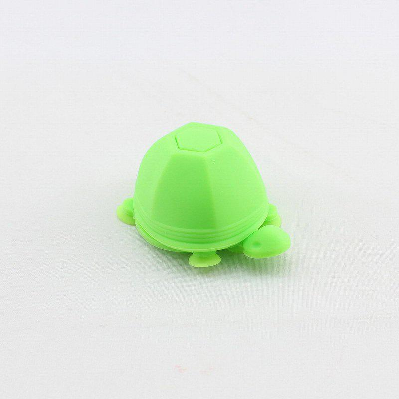 New Mobile Phone Accessories Turtle Stand - GREEN