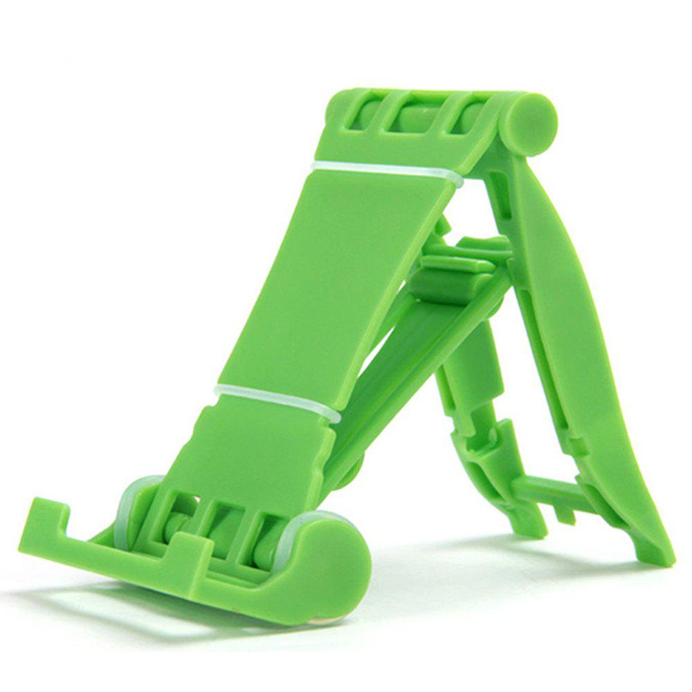 Phone Holder Support for Mobile Phone - GREEN