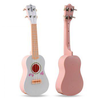Music Early Childhood Jo Kerry Lee Toy -  PINK