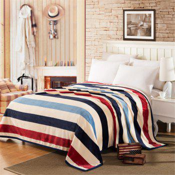 Weina A Colorful Life The Blanket - COLORFUL W70INCH*L79INCH