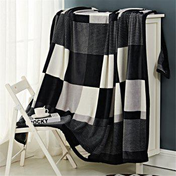 Weina Fashion Style The Blanket - DARK GREY DARK GREY