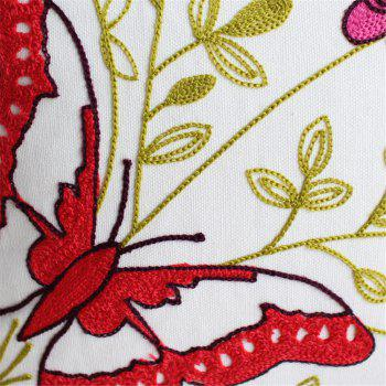 Weina Butterfly Dream Hold Pillow - COLORMIX COLORMIX