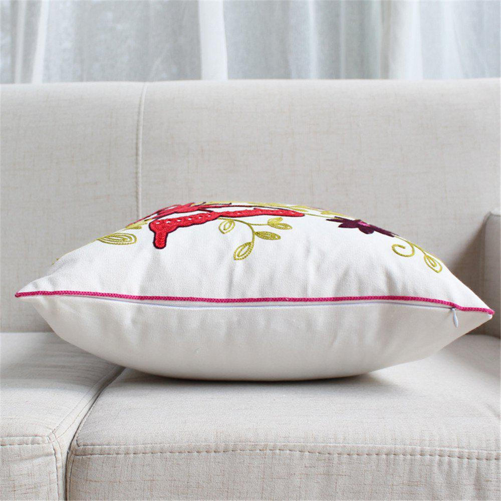 Weina Butterfly Dream Hold Pillow - COLORMIX 1PC
