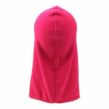 Active Wear Cold-Weather Mask for Men and Women - PINK PINK