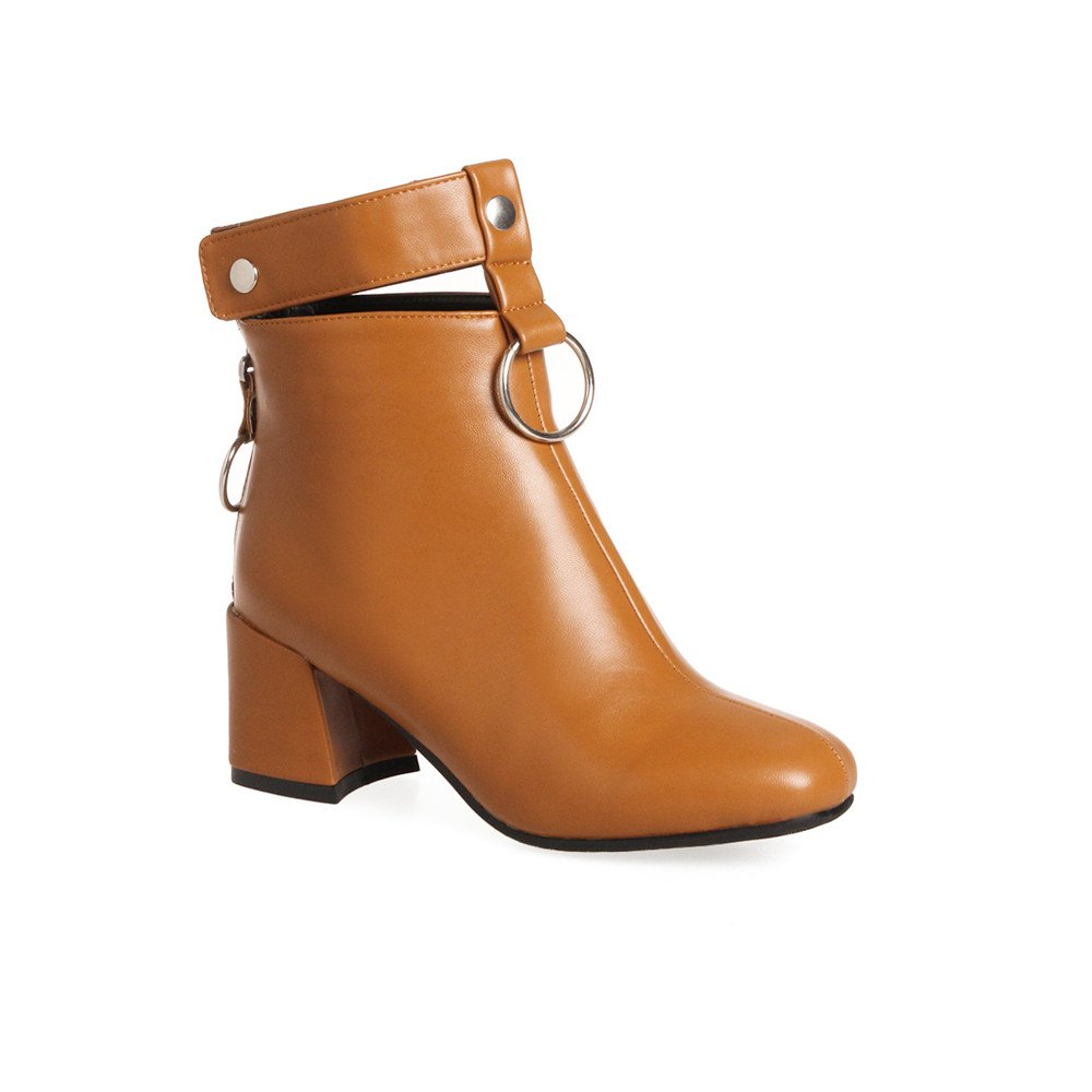 buy cheap amazing price free shipping top quality Shoe Miss Bb17-18 High Heel Zipper Fashion Trend Martin Boots 2014 sale online sale new s9ksH2jF