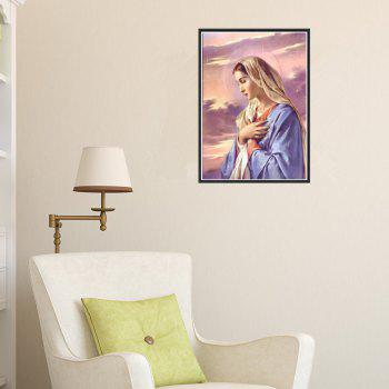 Naiyue K014 Mother and Child Three Print Draw Diamond Drawing -  COLORMIX