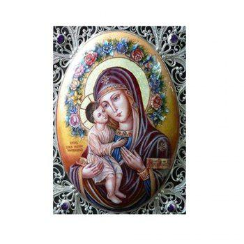 Naiyue 9692 Religious Print Draw Diamond Drawing - COLORMIX COLORMIX
