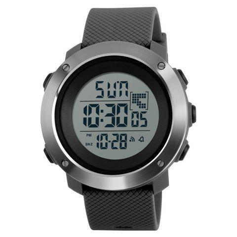 Personalized Cool Men Electronic Outdoor Sports Couple Stylish Multi-Functional Waterproof Student Electronic - OYSTER