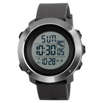 Personalized Cool Men Electronic Outdoor Sports Couple Stylish Multi-Functional Waterproof Student Electronic - OYSTER OYSTER