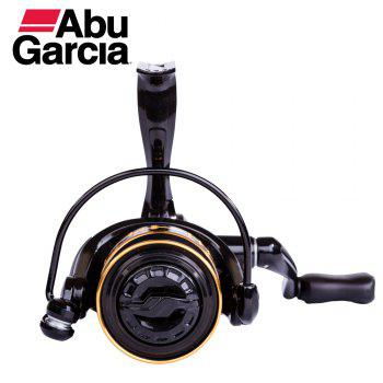 Abu Garcia PRO MAX Top Quality Good Price 6+1 Ball Bearing 6.5lb Carbon Fiber Max Drag Spinning Fishing Reel - BLACK