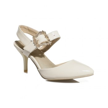 Miss Shoes C-5 Top Stilettos et sandales de mode