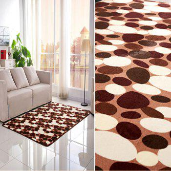 Doormat Modern Chic Design Anti Skid Floor Mat2 - COLORMIX 140X200CM