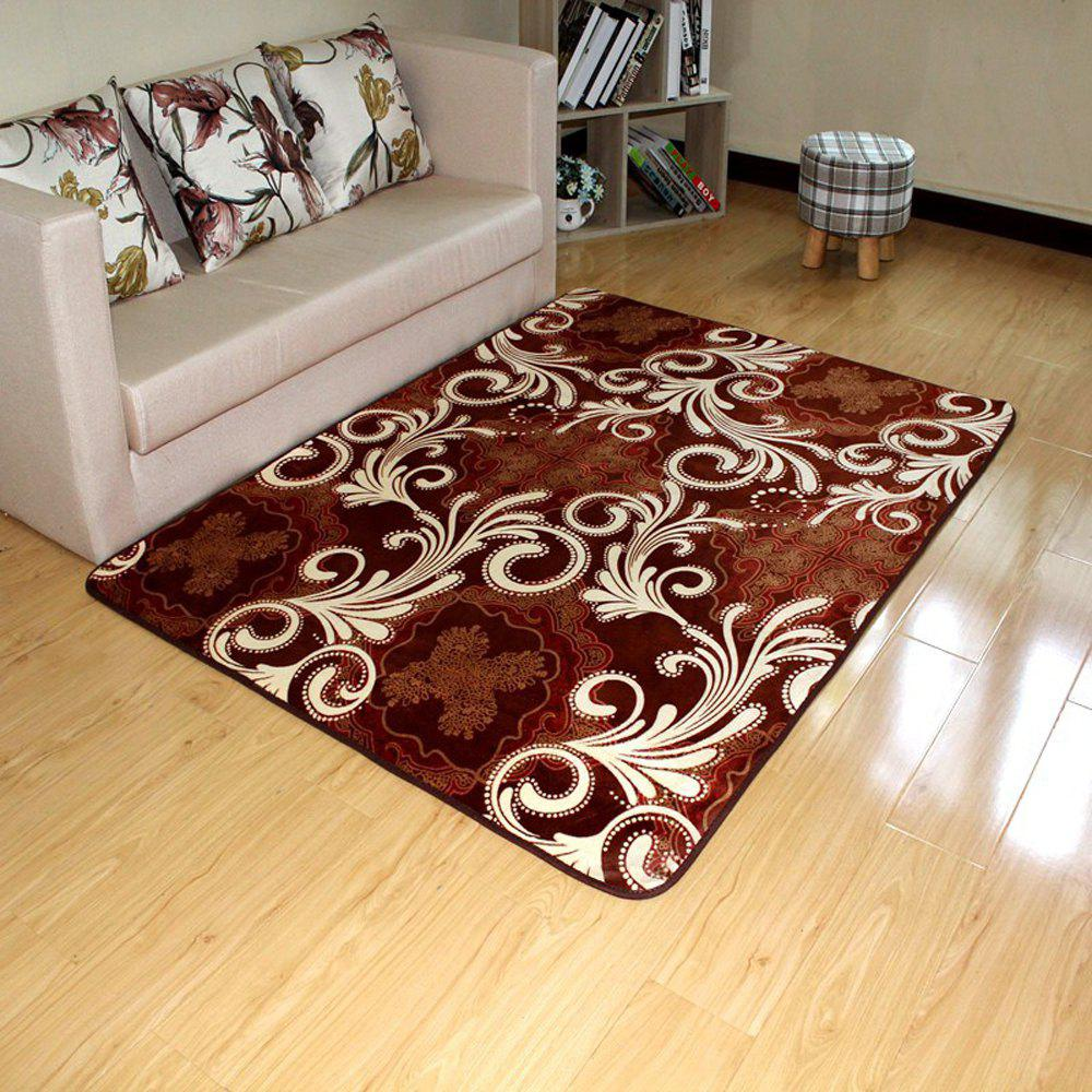 Doormat Modern Chic Design Anti Skid Floor Mat5 - COLORMIX 140X200CM