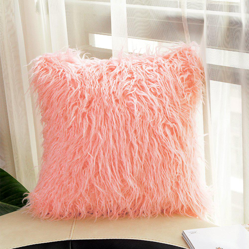 Candy Plush Pillow Comfortable and Soft - PINK