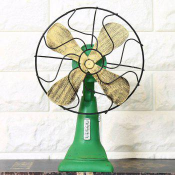 Home Decorations Fan Technology Decoration 13640 - IVY IVY