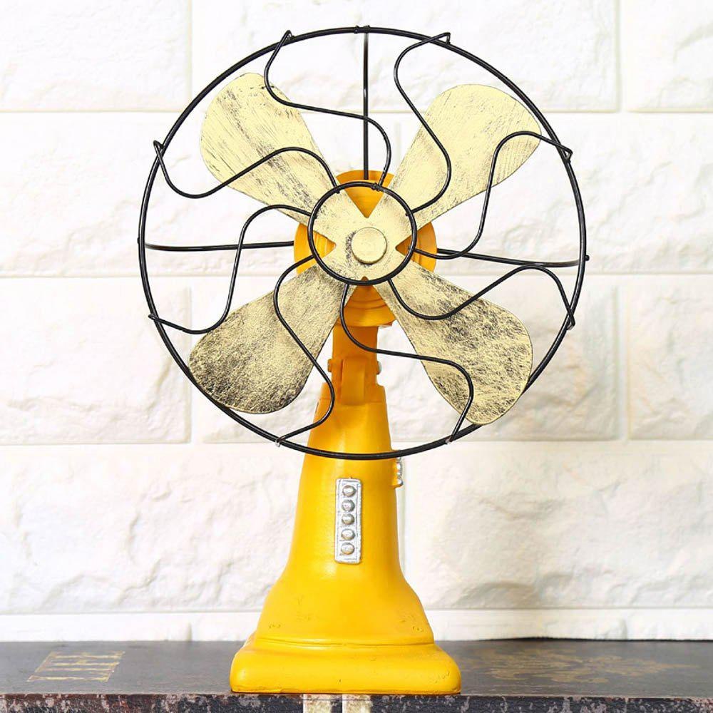 Home Decorations Fan Technology Decoration 13640 - DAISY