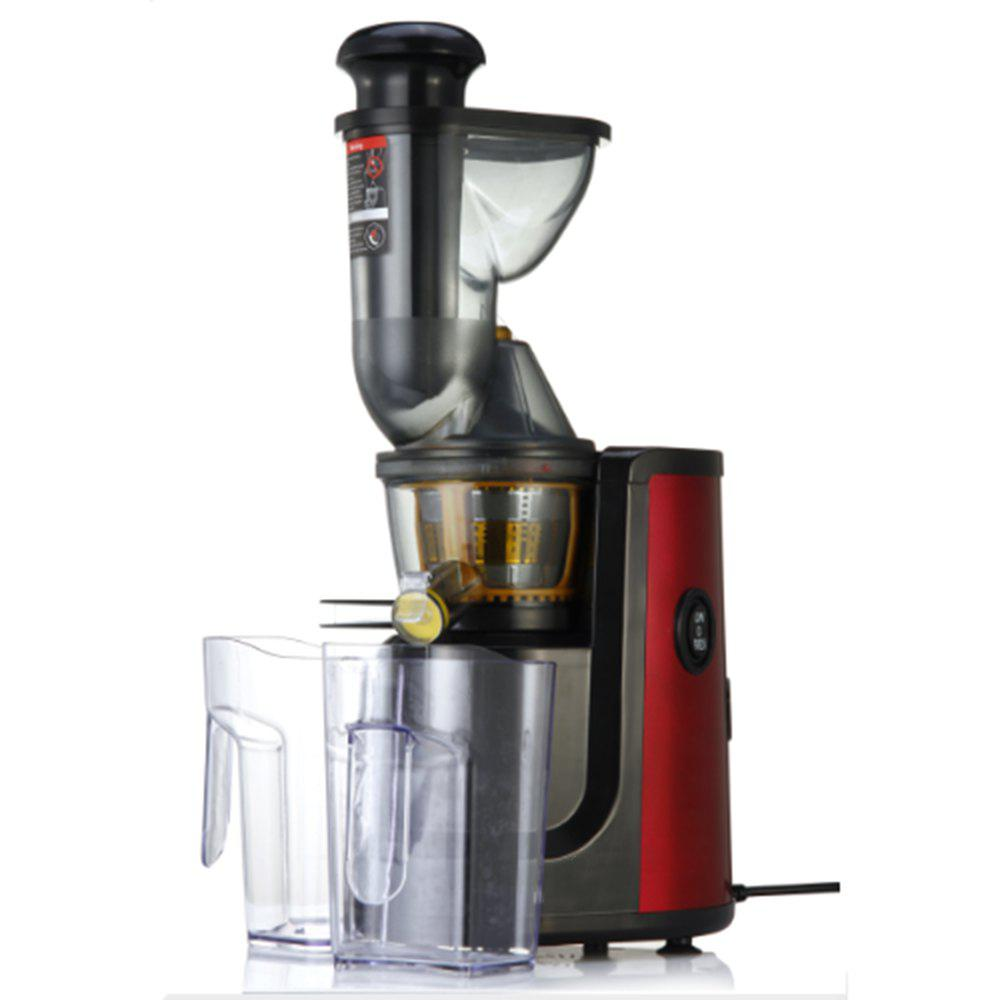 Big Mouth Cold Press Slow Juicer - RED WINE