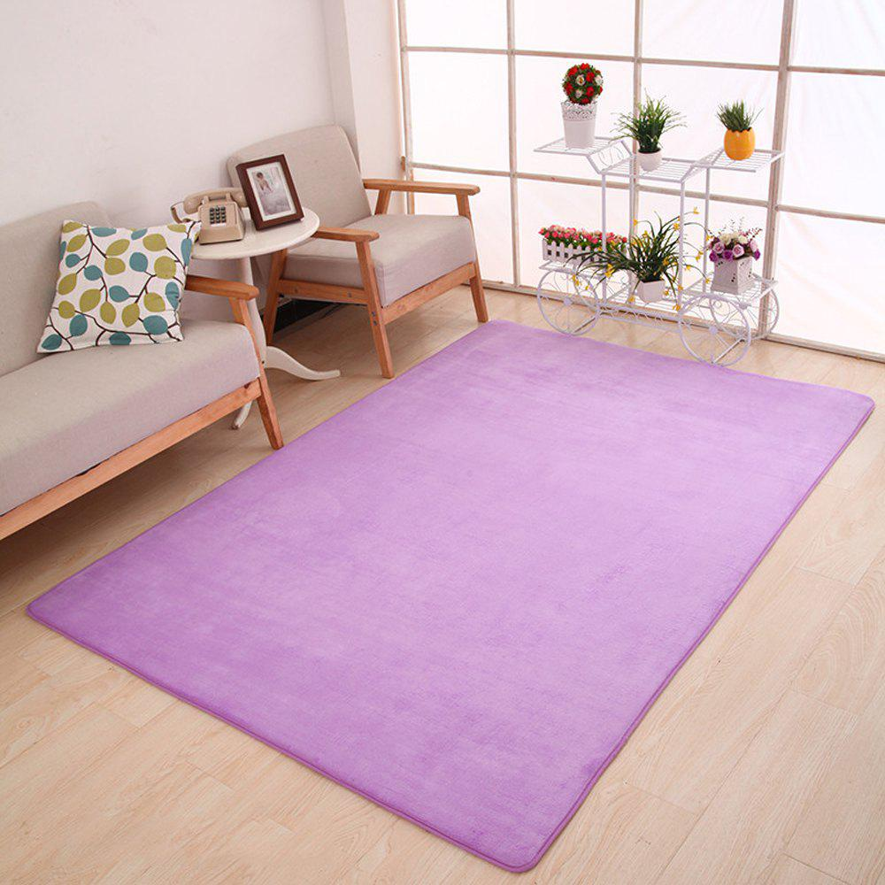 Doormat Modern Style Solid Water Proof Carpet11 - JUBILEE 50X80CM