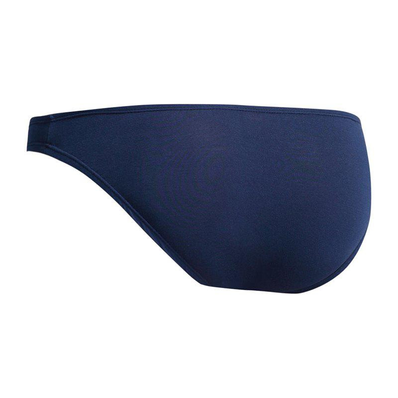 Recycled Fiber Men's Underwear Sex Appeal - ROYAL L