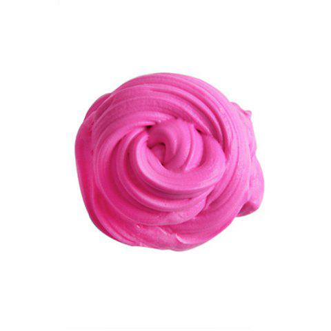Colorful Soft Scented Stress Relief Sludge Kids Toy Creative - PINK