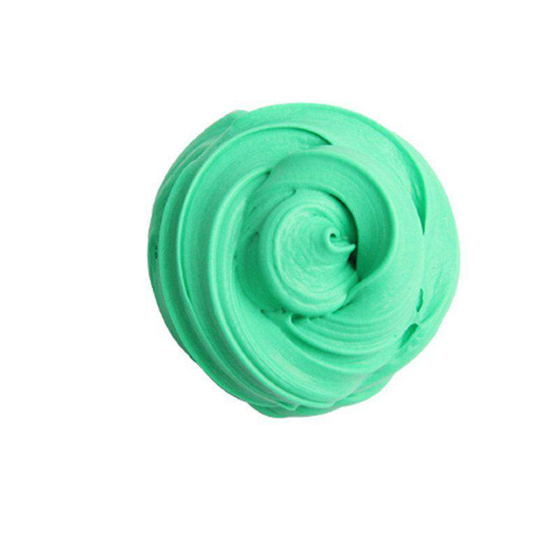 Colorful Soft Scented Stress Relief Sludge Kids Toy Creative - MOSS