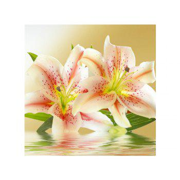 Naiyue 7148 The Lilies Print Draw Diamond Drawing - COLORMIX COLORMIX