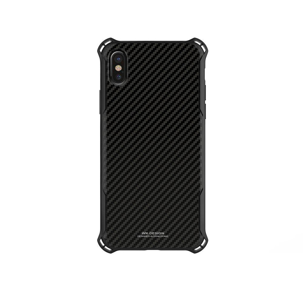 For Apple iPhone X Protect Case - STRIPE