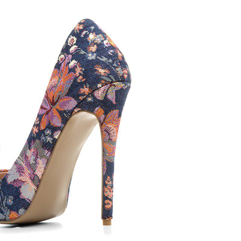 Pumps Pointed Toe Wedding  Office Career Party  Evening Casual Stiletto Heels от Dresslily.com INT