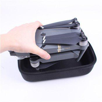 Portable Drone Body Bag Protective Case for DJI Mavic Pro - BLACK