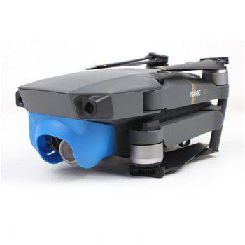 Gimbal Camera Guard Lens Sun Hood Protector for DJI Mavic Pro - BLUE