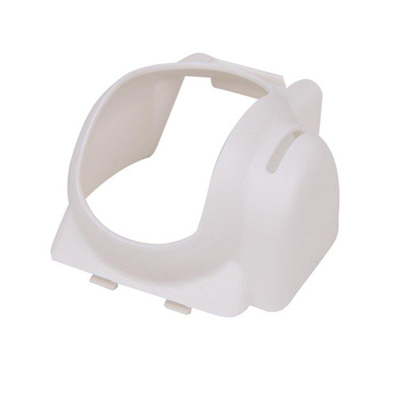 Gimbal Camera Guard Lens Sun Hood Protector for DJI Mavic Pro - WHITE