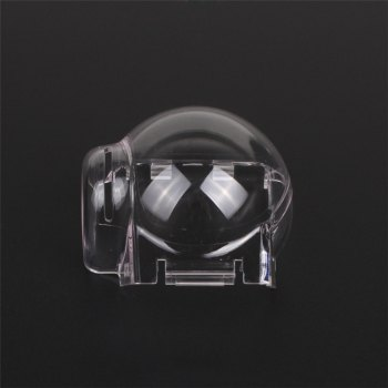 Gimbal Camera Cover Lens Protector Cap for DJI MAVIC PRO -  TRANSPARENT