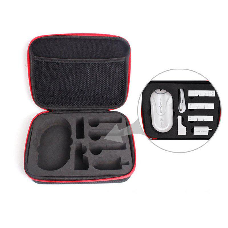 Storage Bag Carrying Case for ZEROTECH Dobby FPV Drone - BLACK