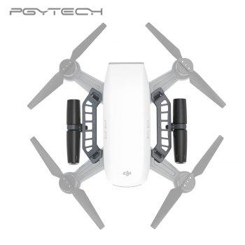 PGYTECH Night Flight LED Light for DJI Spark drone Accessories Not Include the Battery - HEISE