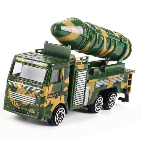 Sanitation Car Toy for Children