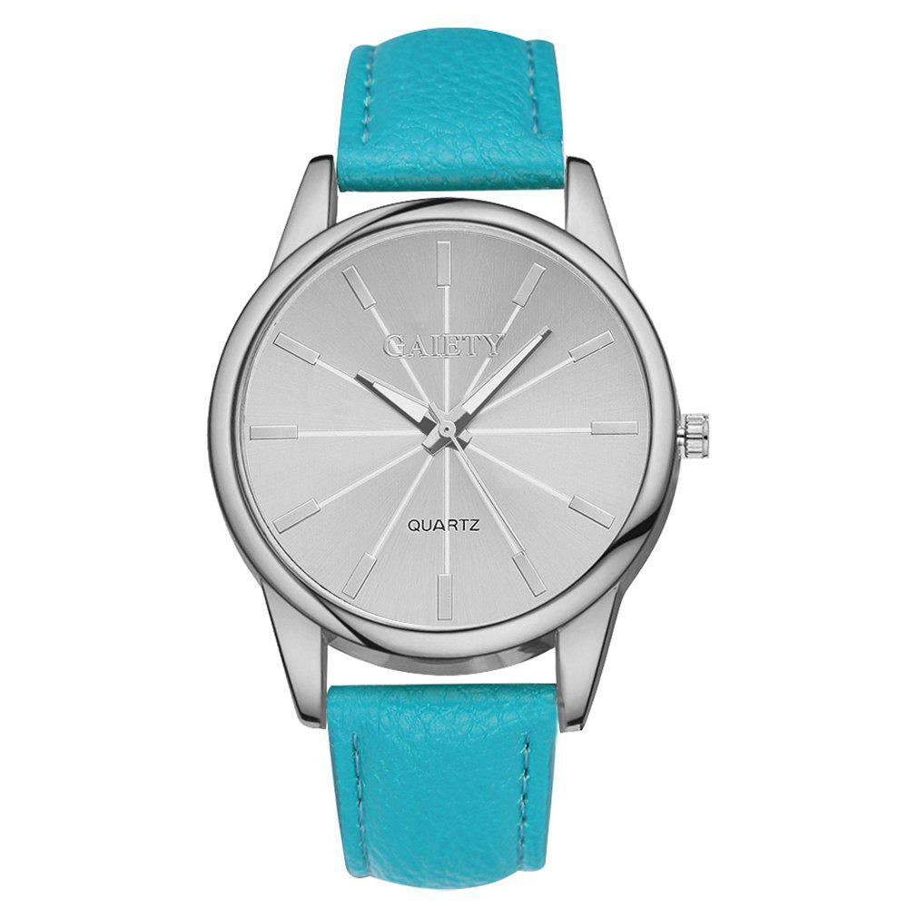 G125 Ladies Fashion Watch - WINDSOR BLUE