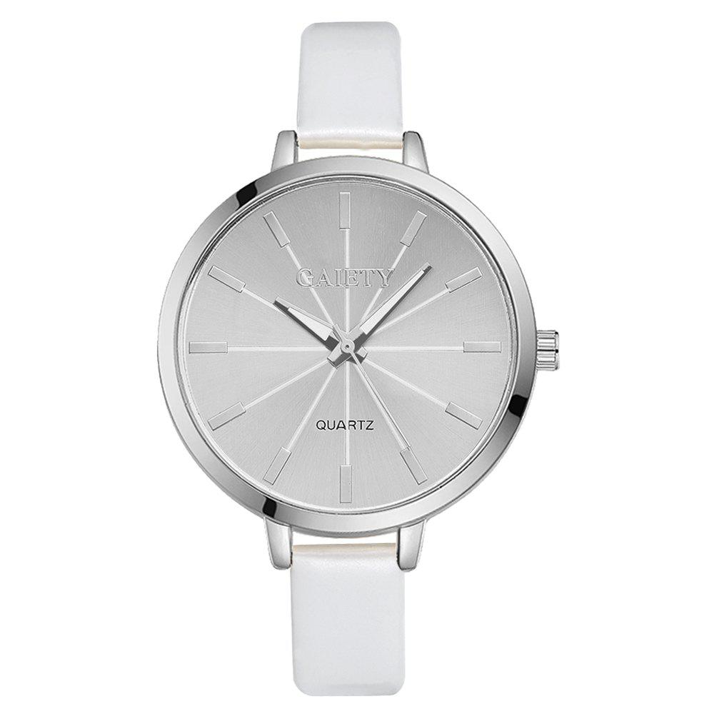 watches b michael womens women white lady amazon ca