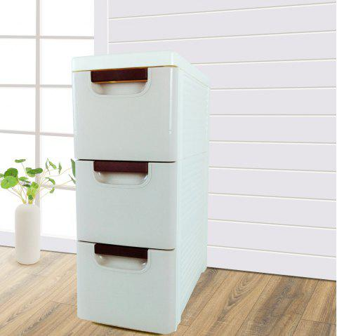 Store content ark A drawer to receive ark The wardrobe - BEIGE