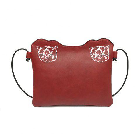2019 Bag Sac bandoulière Fashion Mini Femme à Messenger Creative fqPqr4
