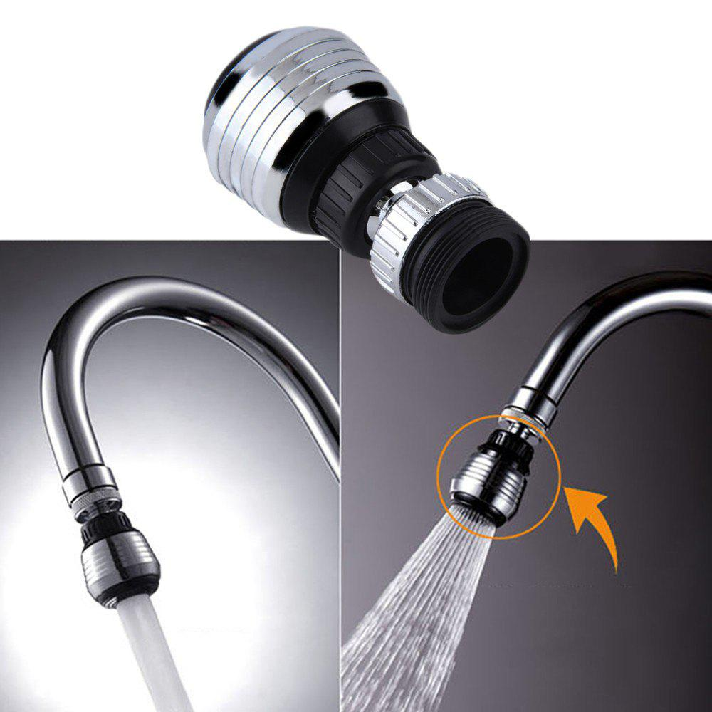 Multifunctional Faucet Kitchen Faucet Water Bubbler Accessories Filter Mesh