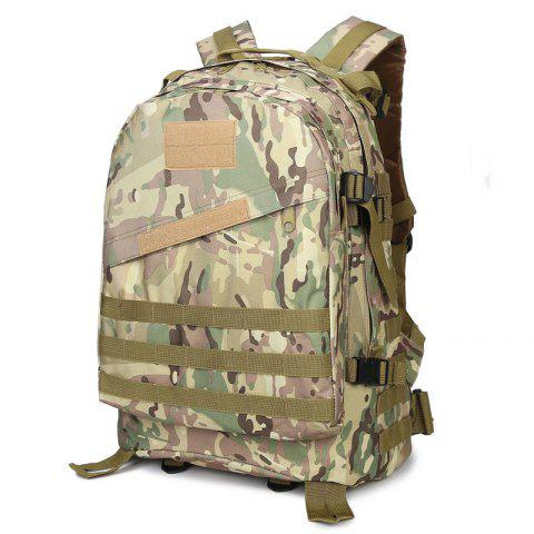 Playerunknown Battlegrounds PUBG Instructor Backpack Multi-Functional Backpack - CAMOUFLAGE