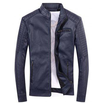 Winter Men S Fashion and Leisure Long