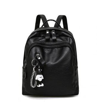 NEW Fashion Backpack Women Backpack Leather School