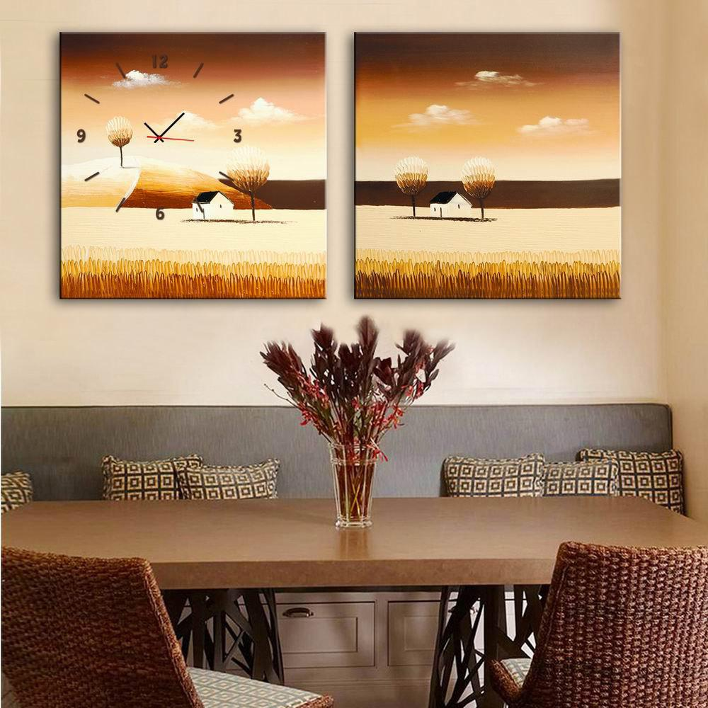 2018 special design frame paintings cornfield print 2pcs yellow x special design frame paintings cornfield print 2pcs yellow 20 x 20 inch 50cm x jeuxipadfo Image collections