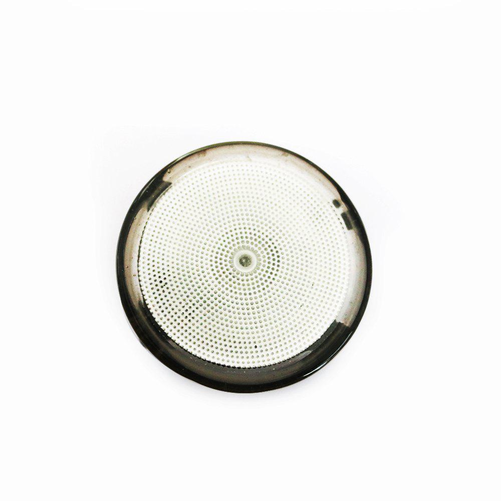 2018 2.5 inch Pocket plasma plate/Voice activated ion ball BLACK In ...