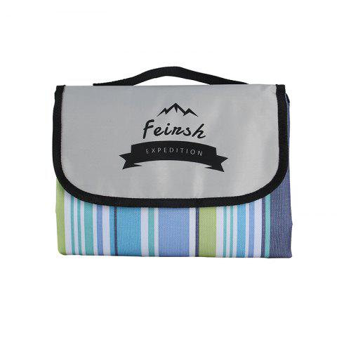 FEIRSH picnic mat for outdoor camping mat - COLOR